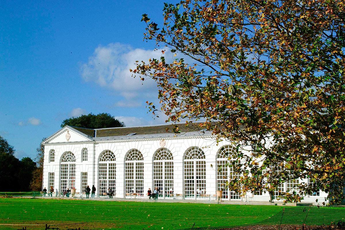 Accountants in Kew Gardens