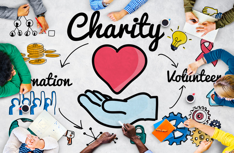 Accountants for Charities