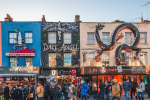 Accountants in Camden Town