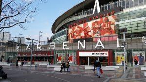 Accountants in Arsenal
