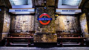 Accountants in Baker Street