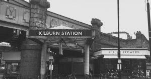 Accountants in Kilburn