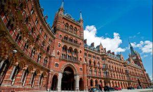 Accountants in King's Cross St Pancras, Bookkeepers in King's Cross St Pancras, Tax services in King's Cross St Pancras