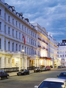Accountants in Lancaster Gate