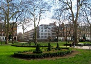 Accountants in Russell Square