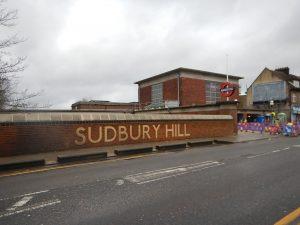 Accountants in Sudbury Hill