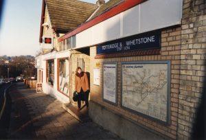 Accountants in Totteridge & Whetstone