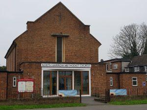Accountants in North Harrow