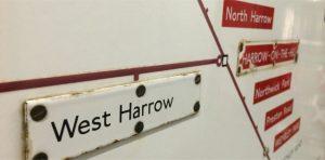 Accountants in West Harrow.