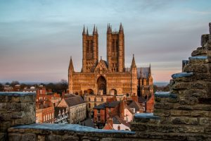 Accountants in Lincoln, Tax services in Lincoln