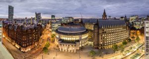 Accountants in Manchester, Tax services in Manchester