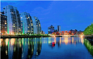 Accountants in Salford, Tax services in Salford